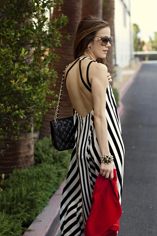 Fashion Fuse Clothing: Black And White And Rad • The Fashion Fuse