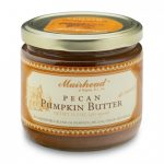 Pecan Pumpkin Butter Bars by Williams Sonoma