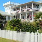 A glance at South Carolina Sullivan's Island