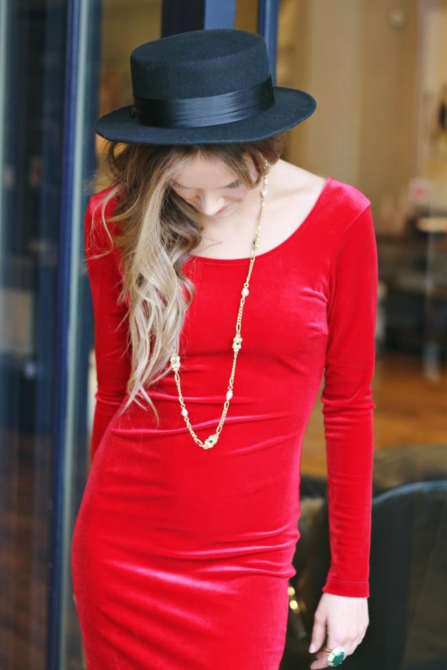 Fashion Fuse Clothing: Red Velvet • The Fashion Fuse