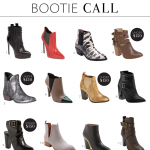 It's a bootie call