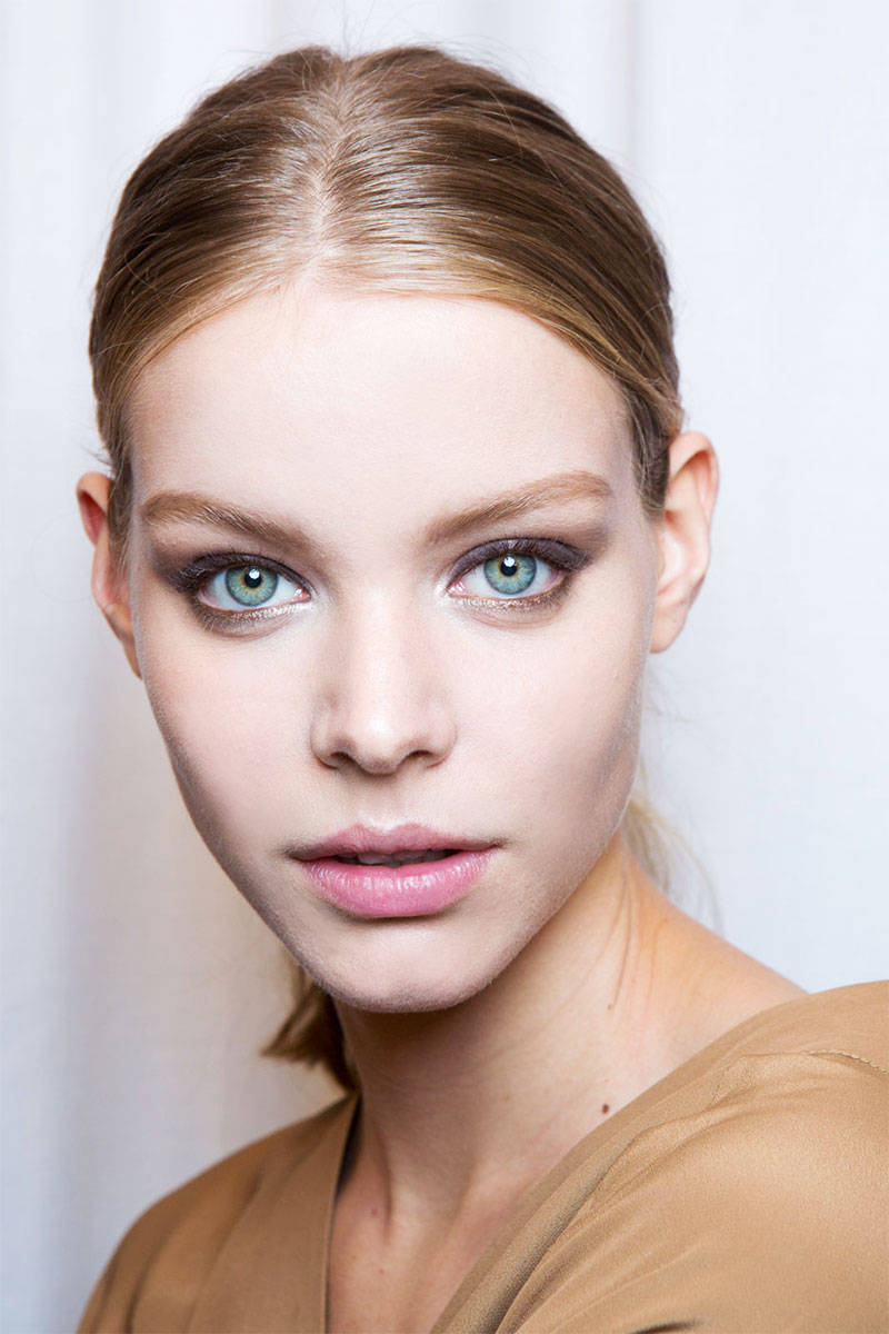 Makeup Trends: Spring 2015 Makeup Trends • The Fashion Fuse
