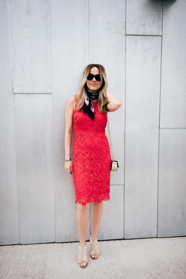 Ann Taylor Lace Dress Sale The Fashion Fuse