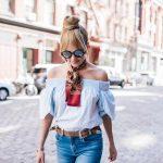 NYFW 2016 Tribeca Street Style