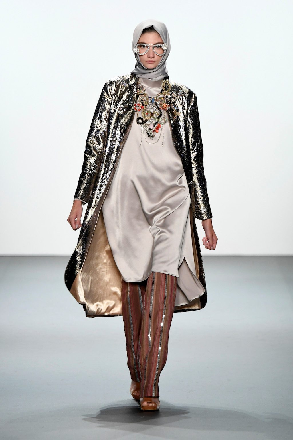 NYFW Spring 2017 Recap • The Fashion Fuse