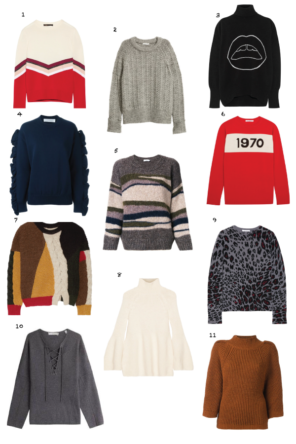 Cozy Knits You Need