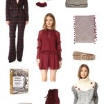 Shopbop sale in fall's hottest colors