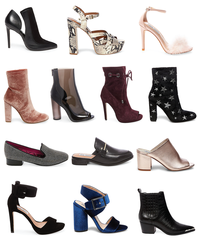 official photos e506c 0759d Steve Madden Cyber Week Sale • The Fashion Fuse