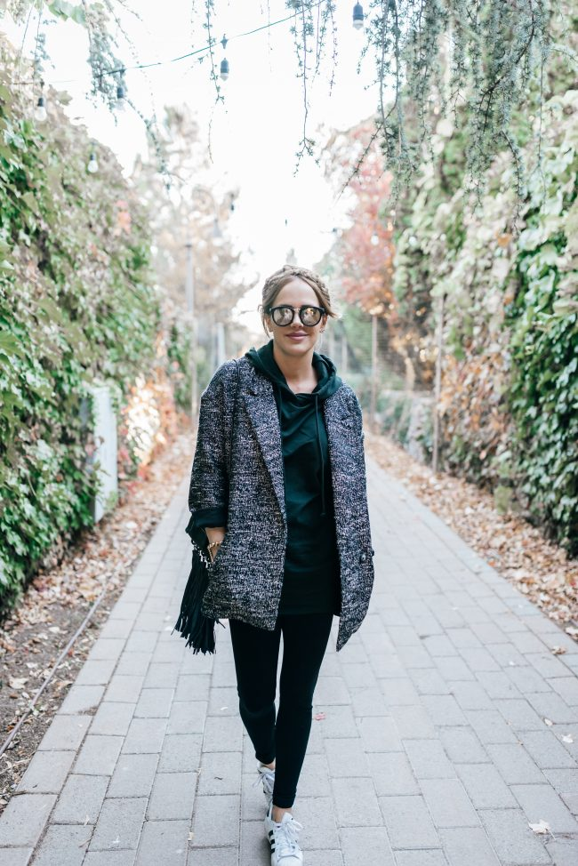 Women In Motion • The Fashion Fuse
