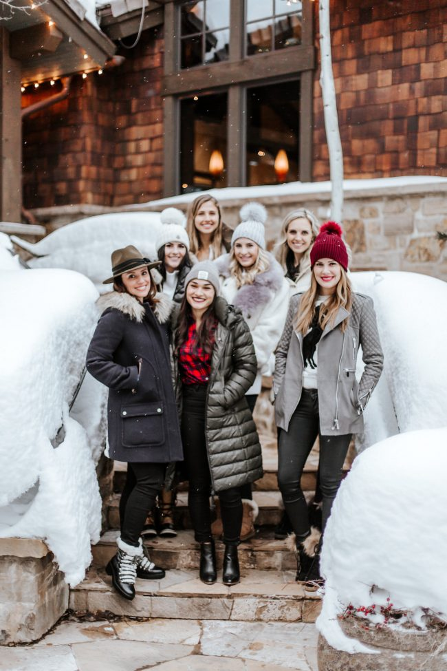 My Sundance Weekend with Cecelia New York