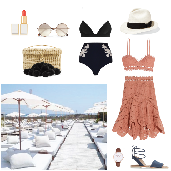 Hamptons Holiday style guide