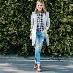 affordable blogger street style with Superdry