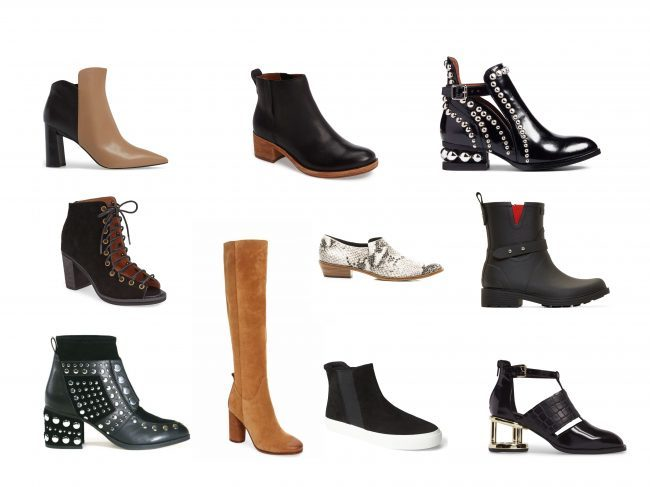 10 Fall Boots Under 250