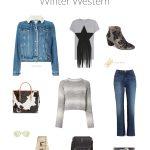 winter western
