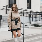 One of fall's biggest trends styled on a budget