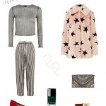 New Year's Eve Look UNDER $200