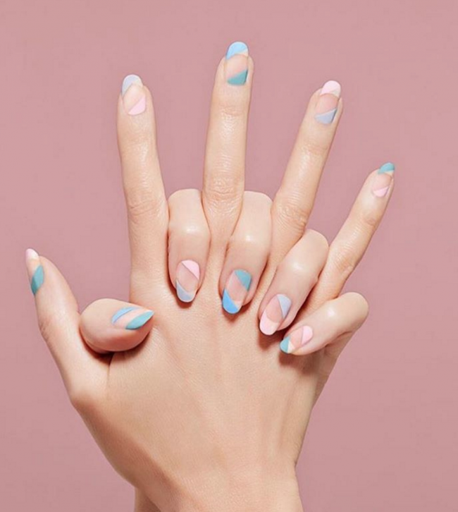 Five Spring Nail Trends from Fashion Week to Up Your Game