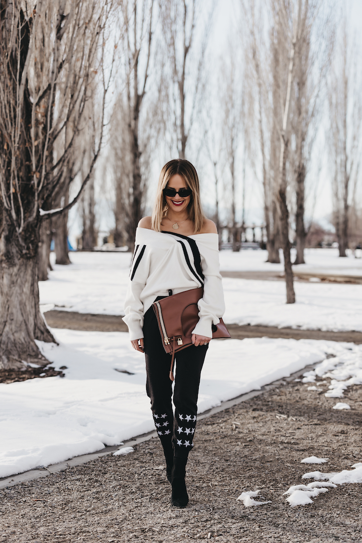 Fashion Fuse Clothing: How To Elevate Your Jogger Style • The Fashion Fuse