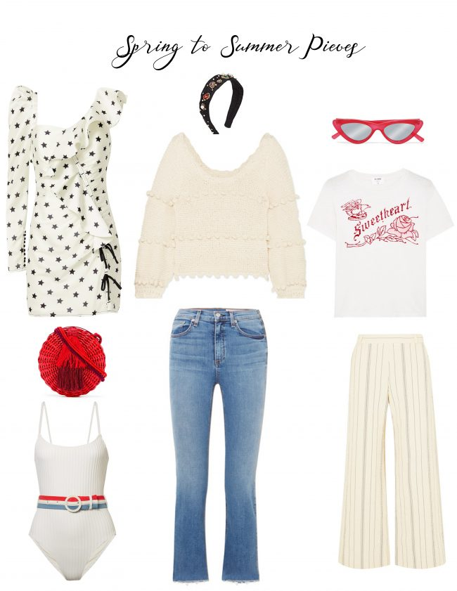 9 Things You Can Wear Now Until August