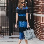 The non-pastel easter dress to add to your closet this spring