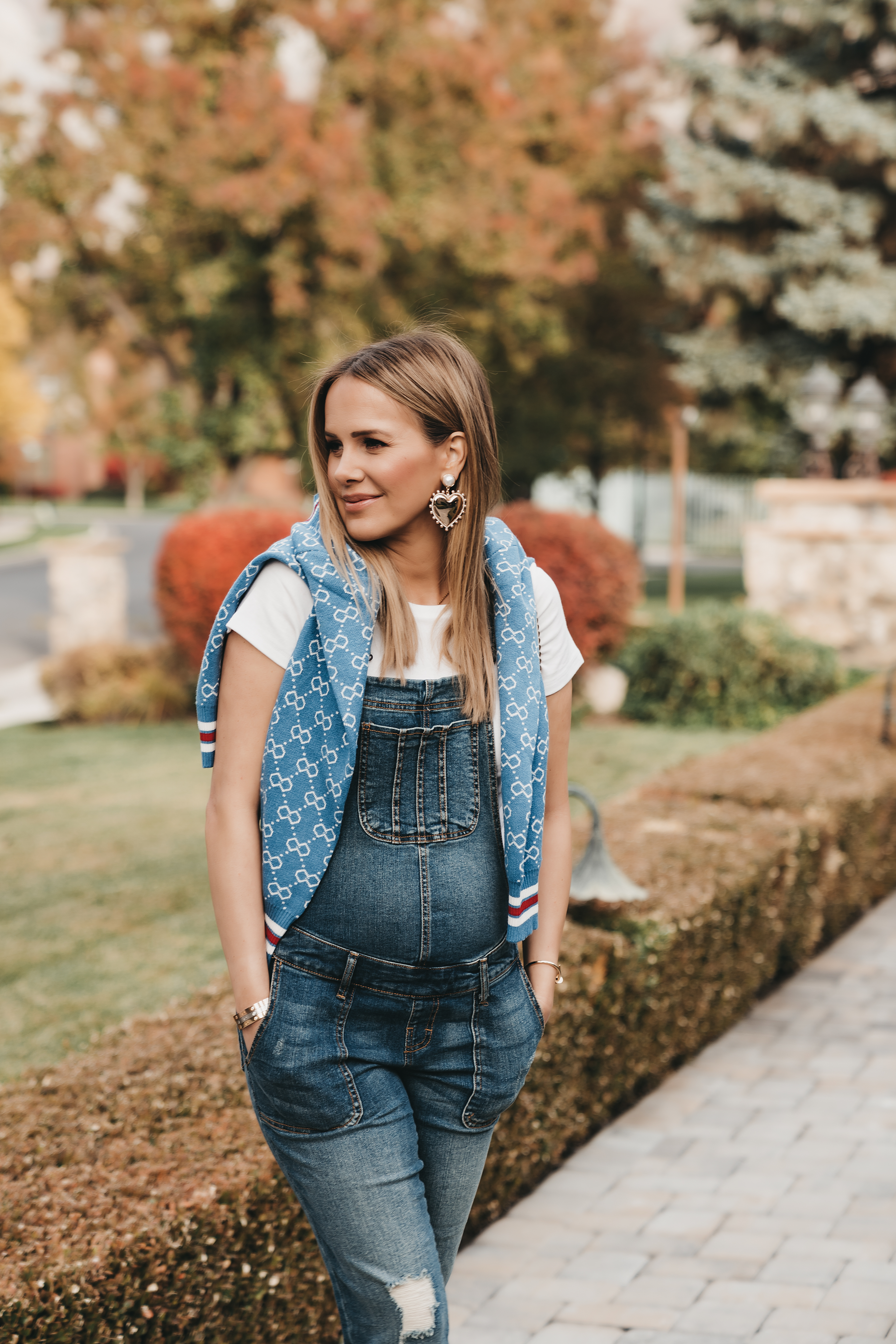 8d48f9e6fa71 The best maternity overalls and they re affordable • The Fashion Fuse